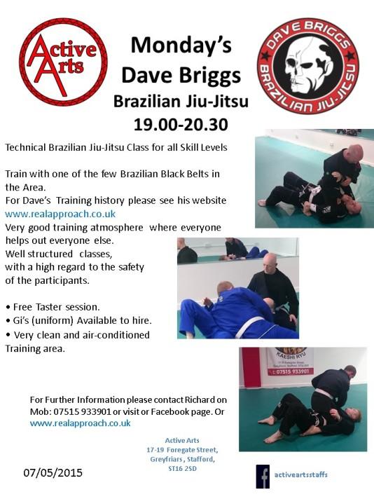 Dave Briggs poster jpeg